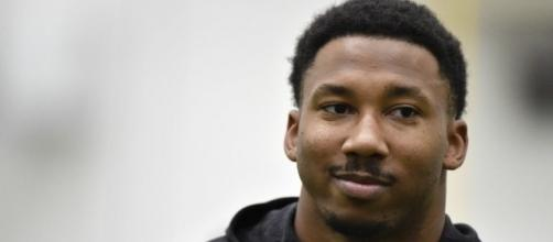 Myles Garrett says he 'choked out' an LSU tight end last season ... - nola.com
