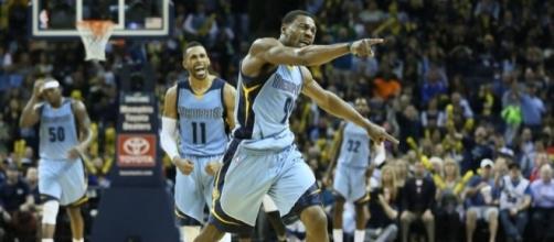 NBA — IKE - ikesportreport.com