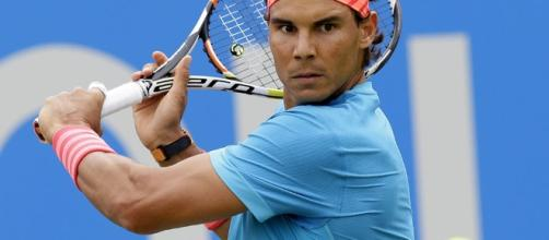 Rafael Nadal through to last eight at China Open – Canasian Times ... - canasiantimes.com