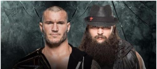 Randy Orton and Bray Wyatt will meet at the WWE 'Payback' pay-per-view. [Image via Blasting News image library/inquisitr.com]