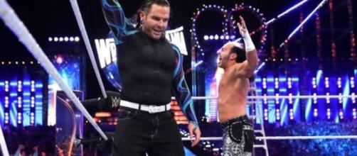 The exciting plans Vince McMahon has in store for Jeff Hardy ... - givemesport.com