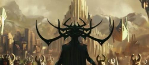 Thor: Ragnarok Teaser Trailer Released - Digital Crack - digitalcracknetwork.com