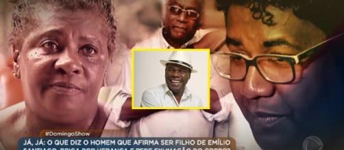 Três praticamente 'desconhecidos' do cantor Emílio Santiago, brigam por herança de R$10 milhões