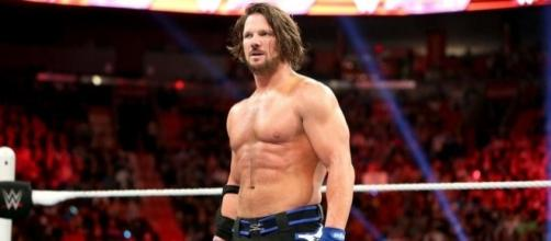 Z WrestleT@lk - WWE TOPICS - zwrestletalk.com