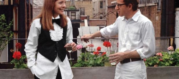 Annie Hall' Voted Funniest Screenplay by Writers Guild | Variety - variety.com