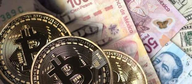 El Bitcoin es ideal para comercio electrónico. Foto: My Press