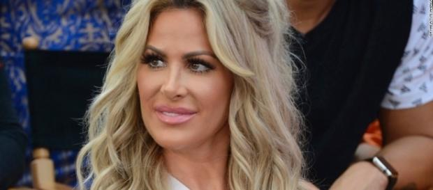 Kim Zolciak shares photo of her son in the hospital - CNN.com - cnn.com