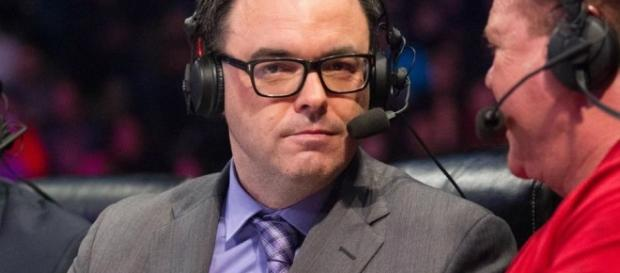 Mauro Ranallo Did Not Miss 'SmackDown' Because Of The Weather - inquisitr.com