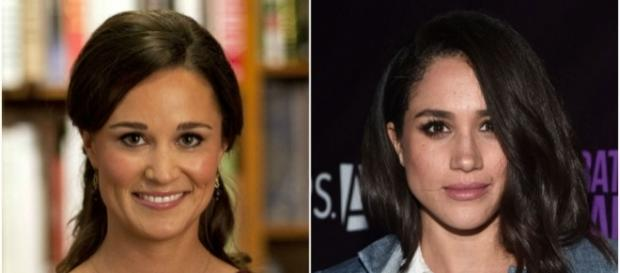 Meghan Markle Is Invited To Pippa Middleton's Evening-Only Wedding Event - Photo: Blasting News Library - elleuk.com
