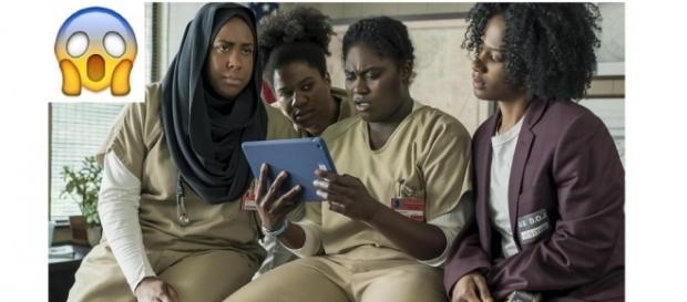 Orange Is The New Black: Jackie Cruz révèle de nouveaux détails sur la saison 5