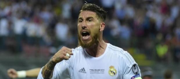 Real Madrid: L'avenir de Sergio Ramos se précise!