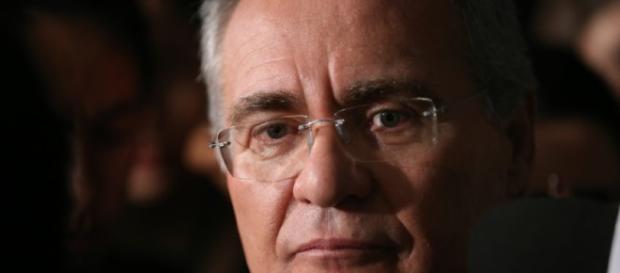 Renan Calheiros é considerado um dos articuladores desses encontros entre políticos envolvidos na Operação Lava-Jato