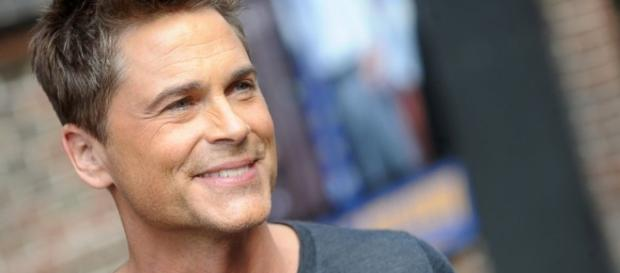 "Rob Lowe shares gracious words and memories of making ""The Outsiders"" and author, S.E. Hinton- ABC News - go.com"