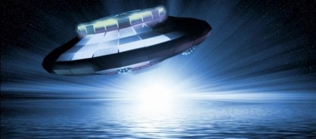 Salento: ancora avvistamenti UFO - foto publicdomainpictures.net - Licenze Creative Commons CC0
