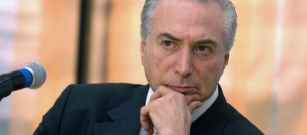 Temer mostrou otimismo sobre economia brasileira em entrevista à jornal espanhol.