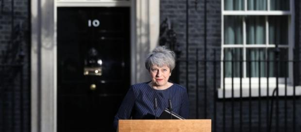 Theresa May general election announcement in full - watch and read ... - mirror.co.uk