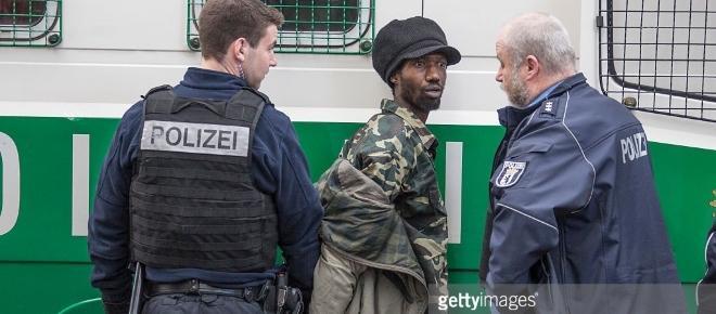 Migrationskrise: Zahl tatverdächtiger Migranten hat sich deutlich erhöht