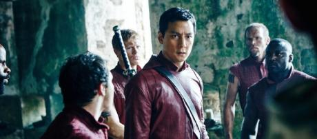 Into the Badlands Postmortem: Who Survived That Game-Changing ... - tvguide.com