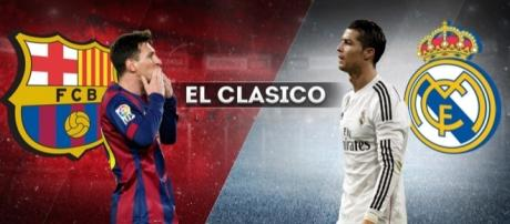 Real Madrid - FC Barcelona 2-3 (photo via linkedin.com)