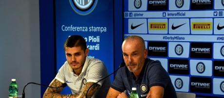 Suning conferma la fiducia a Stefano Pioli.