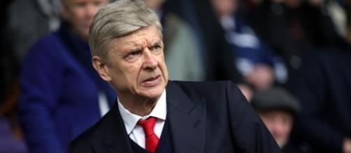 Arsene Wenger to sign one-year extension in compromise from the ... - thesun.co.uk
