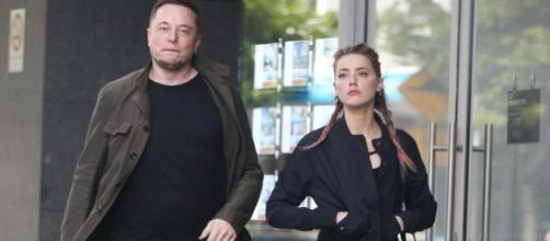 Billionaire Elon Musk is on the Gold Coast alongside actress Amber ... - com.au