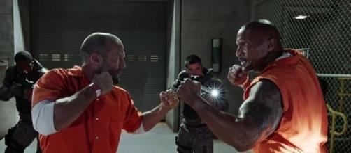 Dwayne 'The Rock' Johnson and Jason Statham to lead Fast & Furious ... - hindustantimes.com