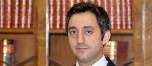 Eduardo Pinheiro, presidente da CM de Matosinhos. Fotografia: Francisco Teixeira/CMM