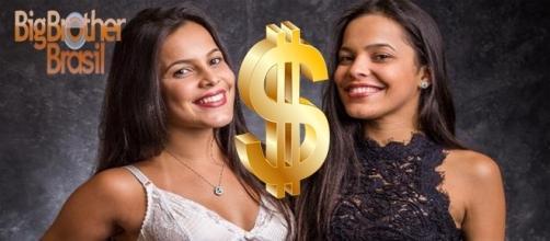 Emilly ganha cerca de R$20 mil por cada presença VIP em festa
