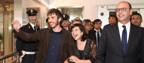 Gabriele Del Grande arriva a Bologna