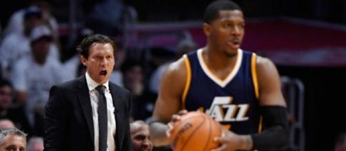 Joe Johnson has played well in this series, scoring 28 points in their game four win - sltrib.com