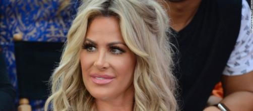 Kim Zolciak had a mini-stroke - CNN.com - cnn.com