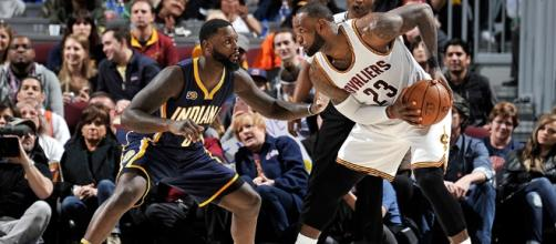Lance Stephenson praised LeBron James - cavsnation.com