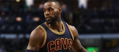 LeBron James keeps breaking records - sportingnews.com