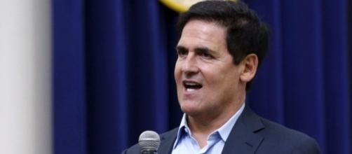 Mark Cuban on being Donald Trump's vice president - Business Insider - businessinsider.com