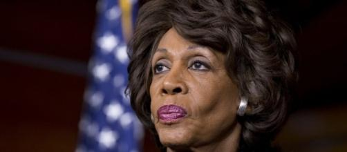 Maxine Waters Archives - usapolitics24hrs - usapolitics24hrs.com