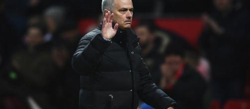 """Mercato : José Mourinho a refusé """"une grosse offre"""" de Chine ... - snfoot.tk"""