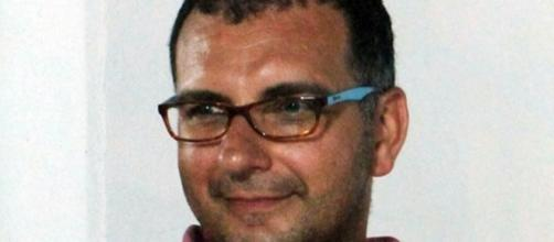 Michele Gianni, candidato sindaco a Solarino.