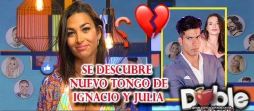 Nuevo tongo de Ignacio y Julia