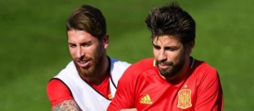 Real Madrid-Barça: Les propos de Sergio Ramos révélés!