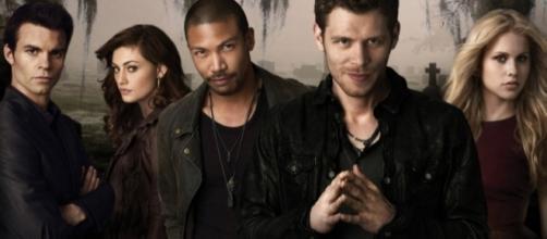 A quarta temporada de 'The Originals' estreou após o fim de TVD