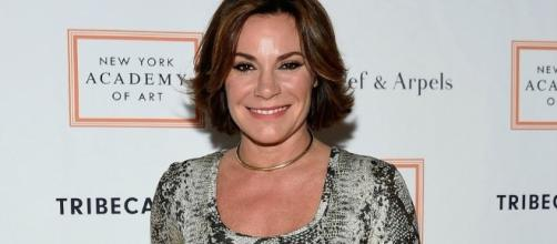 RHONY' Star Luann de Lesseps On Thomas' Infidelity: 'Don't Believe ... - inquisitr.com
