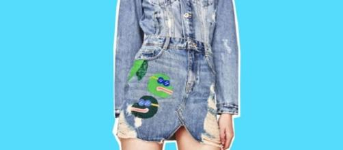Símbolo misógino en una prenda de Zara. Fuente: https://metrouk2.files.wordpress.com/2017/04/pri_36877094.jpg?w=748&h=420&crop=1