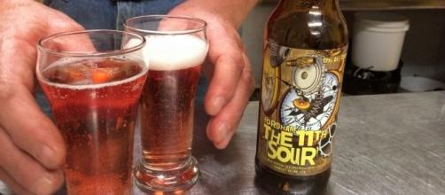 The 11th Sour is one of hundreds of new sour beers that craft breweries will produce for the summer.