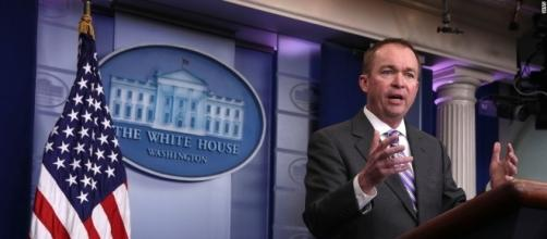 Trump's budget director claims Obama was 'manipulating' jobs data ... - cnn.com