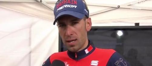 Vincenzo Nibali, al Giro di Croazia una vittoria nel nome di Scarponi