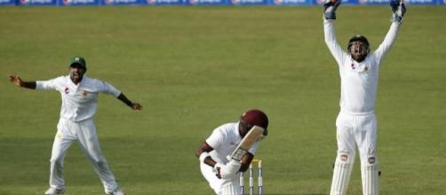 Watch West Indies Vs. Pakistan Cricket Live Stream: 1st Test ... - inquisitr.com