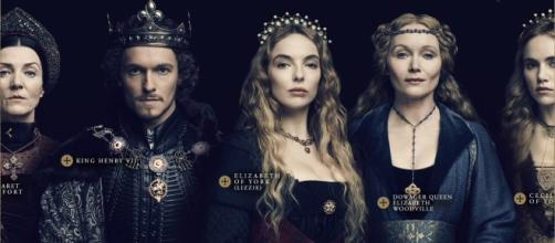 Who will Lizzie choose in 'The White Princess'? [Image via Blasting News Library]