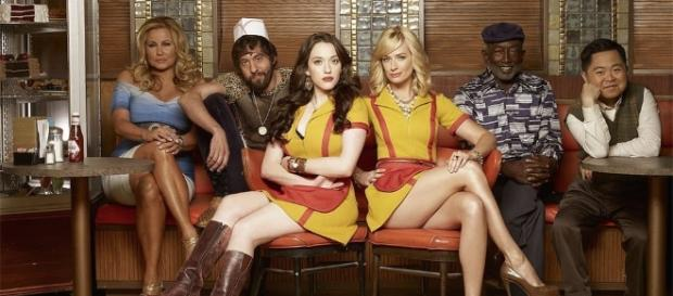 '2 Broke Girls' looks like it will be cancelled [Image via Blasting News Library]