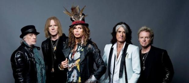 Banda Aerosmith se apresentará no São Paulo Trip no dia 24 de setembro